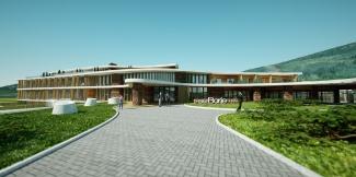 Hotel Biogor, Therme Sisevac